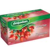 Dogadan Rosehip Tea (20 Tea Bags)