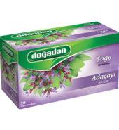 Dogadan Sage Tea (20 Tea Bags)