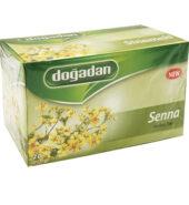 Dogadan Senna (Sinameki) Tea (20 Tea Bags)