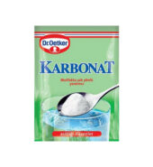 Dr Oetker Carbonate (5 Pieces)