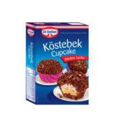 Dr. Oetker Mole Cupcake