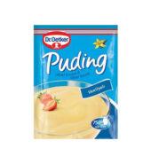 Dr. Oetker Pudding Vanilla (115 gr)