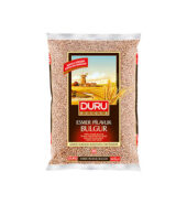 Duru Brown Coarse Bulgur (1000 gr)