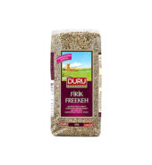 Duru Freekeh Green Roasted (500 gr)