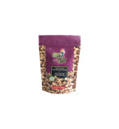 Mr. Nut Double Roasted Yellow Chickpeas (142 gr)