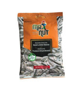Mr. Nut Roasted Unsalted Sunflower Seeds (142 gr)