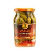 Melis Cornichon Pickles (370 ml)