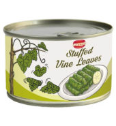 Mezzet Stuffed Vine Leaves (400 gr)