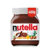 Nutella Turkey (400 gr)