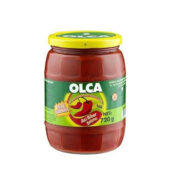 Olca Hot Pepper Paste (720 gr)