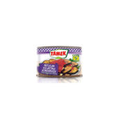 Tamek Fried Eggplant (380 gr Can)