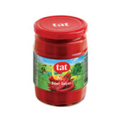 Tat Hot Red Pepper Paste (550 gr)