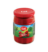 Tat Sweet Pepper Paste (550 gr)