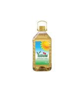 Yudum Sunflower Oil (4.5 l)