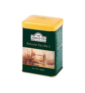 Ahmad English #1 Tea (100 gr)