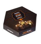 Koska Chocolate Hazelnut Delight (140 gr)