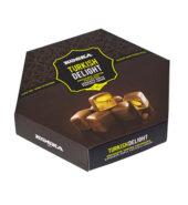 Koska Chocolate Pistachios Delight (140 gr)